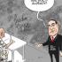 Cartoon: Guilty Before Trial #FreeAJStaff