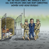 Cartoon: Arresting of Nicolas Sarkozy