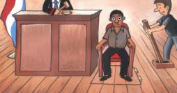 ICC Witnesses
