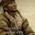 The Tibetan singer Gembey