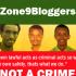 Zone 9 Bloggers