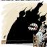 Cartoon: The Russian Free Press on the Plane Crash