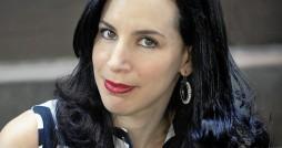 Emily Parker, writer and digital diplomacy advisor. Photo: via The Baltimore Sun.