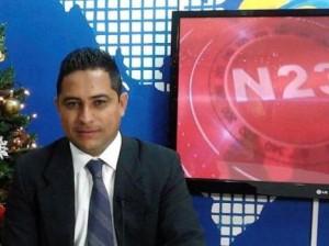 Nery Francisco Soto Torres (Source: El Heraldo)