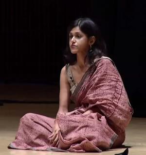 Photo via Youtube user: Tedx Talks.