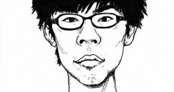 Cartoon: Joshua Wong