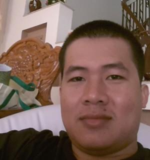 Kaing Tong Ngy