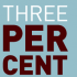 Three Percent has become an important source for international translated literature.