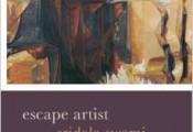 Escape Artist. Credit: Aleph Book Company