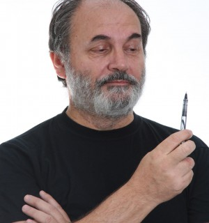 Tarik Günersel. Photo provided by the author.
