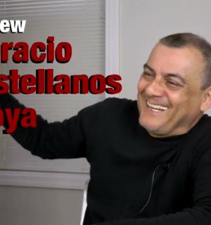 Horacio Mayo