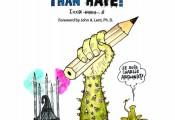 Art Stronger Than Hate