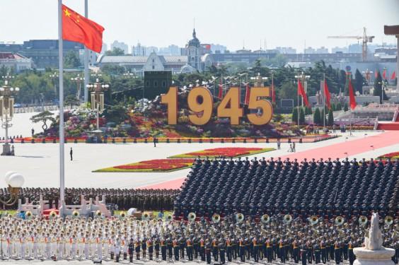 2015 China Victory Day Parade