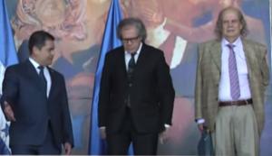 Hernández, Almagro, and Biehl