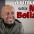 Novelist Mario Bellatin.