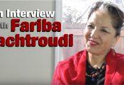 Fariba interviw