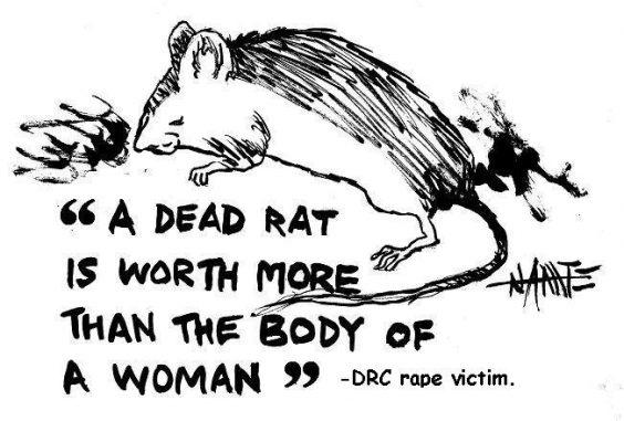 A Dead Rat
