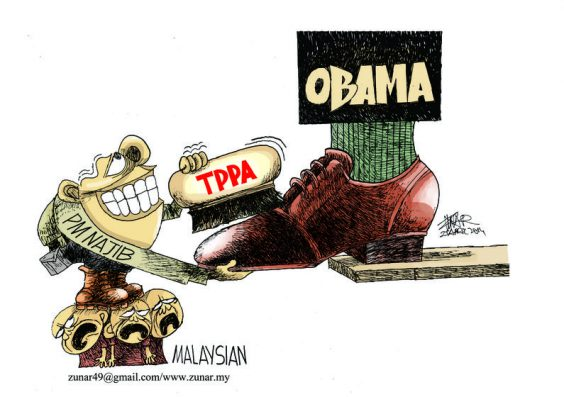 Cartoon-Obama-Visits-Malaysia-2