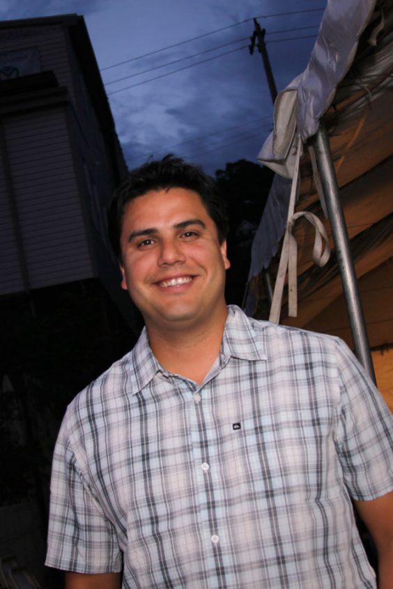 Felipe Palomo