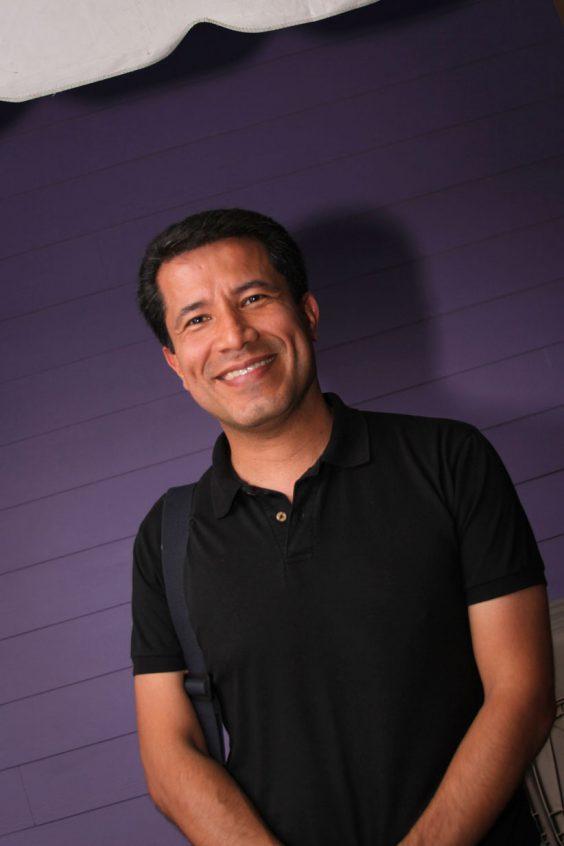 Jose Henriquez