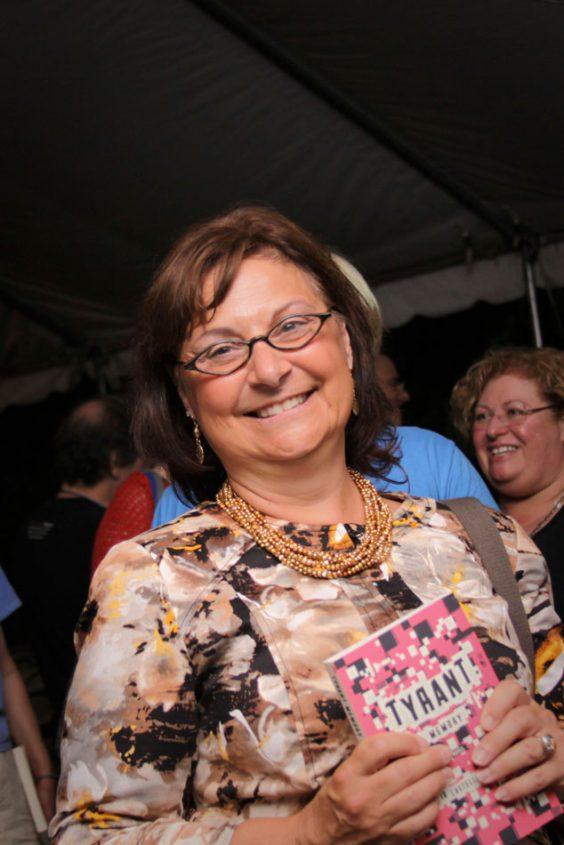 Lisa Kuzma