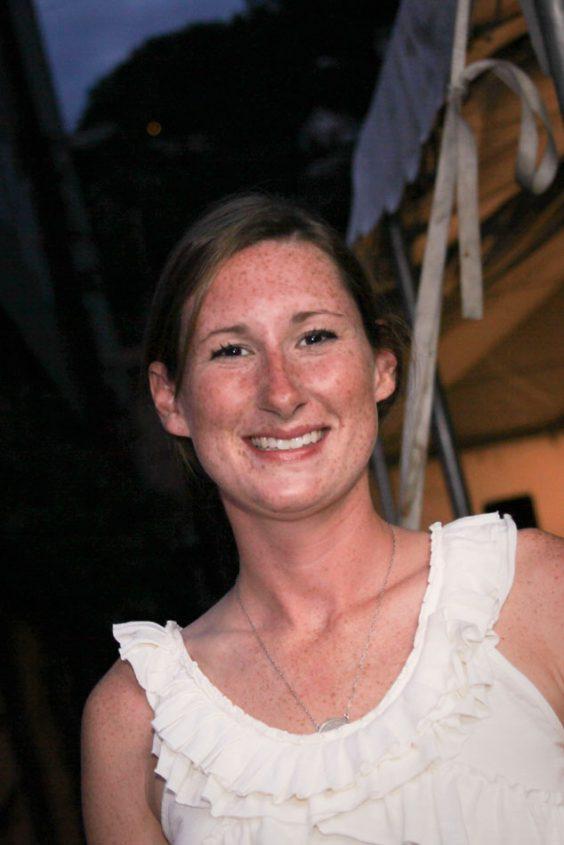 Megan Higgins-Palomo