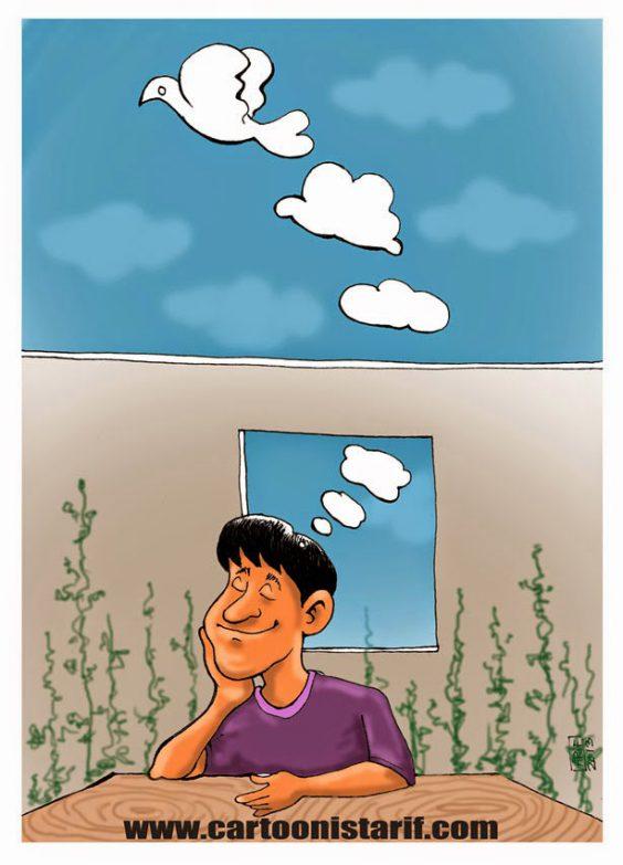 free-thinking