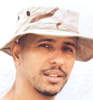 Mohamedou Ould Slahi has been held at Guantánamo Bay for nearly 14 years. Image via: Wikimedia Commons.