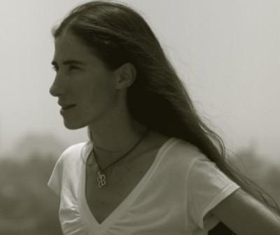 Yoani-Sanchez-Cuban-Blogger
