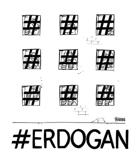 #Erdoğan