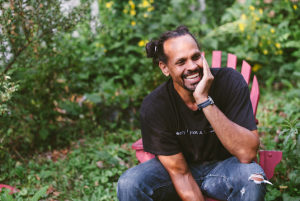 Happy Labor, Sad Labor: An Interview with Ross Gay | Sampsonia Way