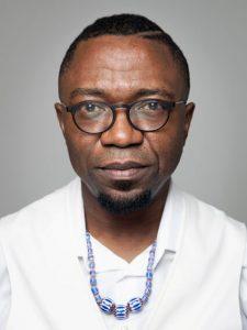 Patrice Nganang image